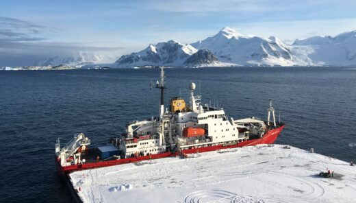 British Antarctic Survey (BAS)