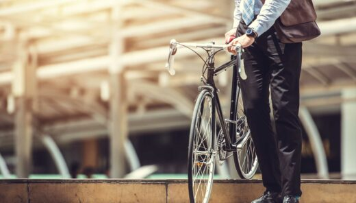 Active & Sustainable Travel
