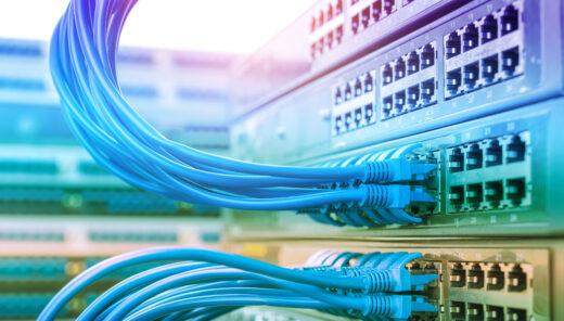 Building Network Infrastructure