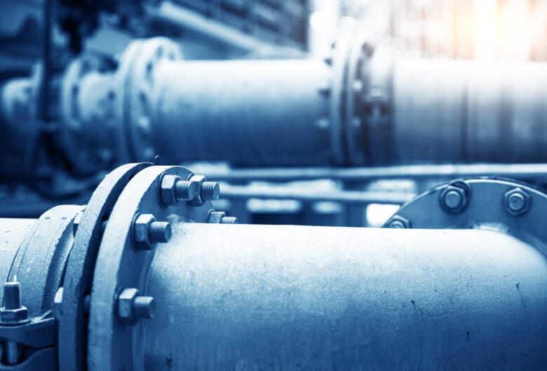 Irton Water Treatment Works