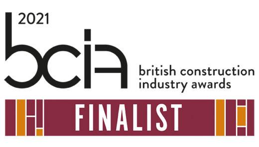 BCIA21 Finalist