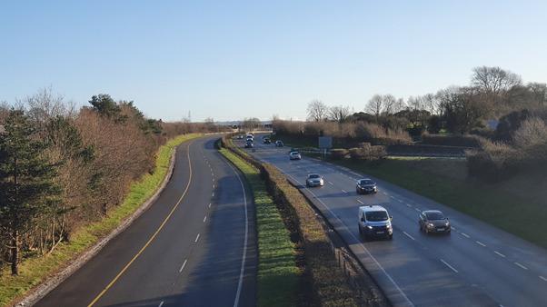 N25 Midleton to Carrogtoholl Dual Carriageway Upgrade