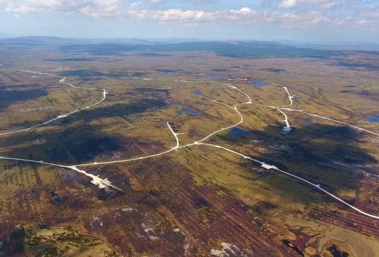 Oweninny Wind Farm (Phase 1)