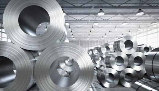 Sweco to consult on construction of large-scale plant for fossil-free steel